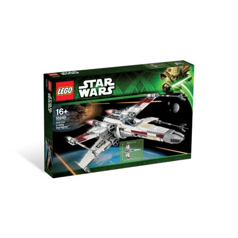 10240 LEGO® Star Wars™ Red Five X-wing Starfighter™