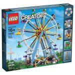 10247 LEGO® Creator Expert Óriáskerék