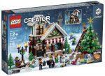 10249 LEGO® Creator Expert Téli játékbolt