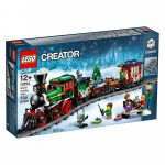 10254 LEGO® Creator Expert Téli ünnepi kisvasút