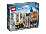 10255 LEGO® Creator Assembly Square piactér