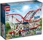 10261 LEGO® Creator Expert Hullámvasút