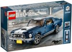 10265 LEGO® Creator Ford Mustang GT 1967