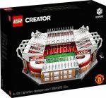 10272 LEGO® Creator Expert Old Trafford - Manchester United