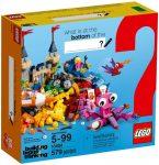 10404 LEGO® Classic Az óceán mélyén