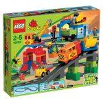 10508 LEGO® DUPLO® Deluxe vasútkészlet