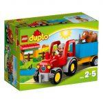10524 LEGO® DUPLO® Farm traktor