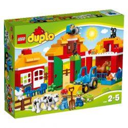 10525 LEGO® DUPLO® Nagy Farm