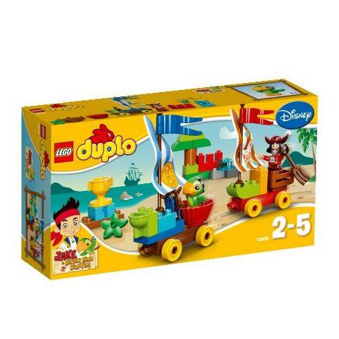 10539 LEGO® DUPLO® Tengerparti verseny