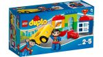 10543 LEGO® DUPLO® Superman mentőakciója