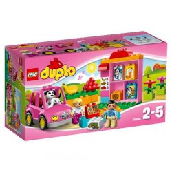 10546 LEGO® DUPLO® Kisbolt