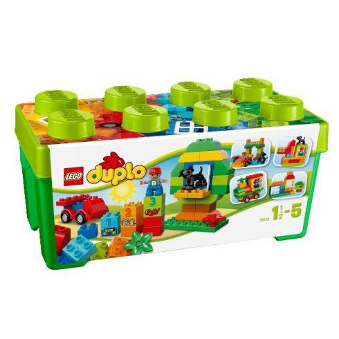 10572 LEGO® DUPLO® LEGO® DUPLO® Minden egy csomagban játék