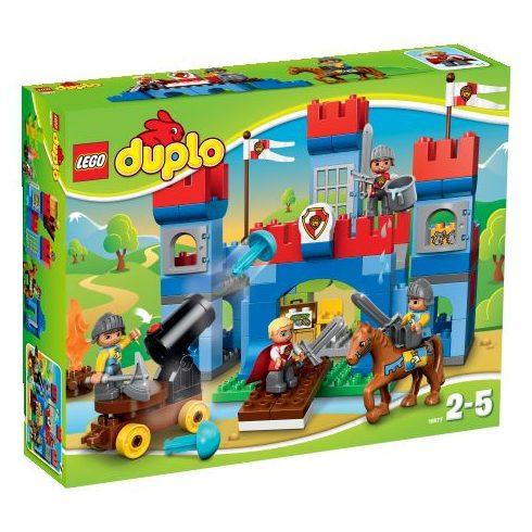 10577 LEGO DUPLO Királyi kastély