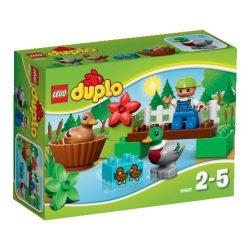 10581 LEGO® DUPLO® Az erdő: Kacsák