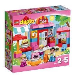 10587 LEGO® DUPLO® Kávézó