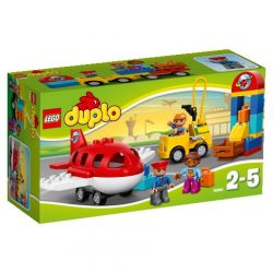 10590 LEGO® DUPLO® Repülőtér