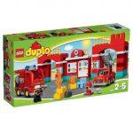 10593 LEGO® DUPLO® Tűzoltóállomás
