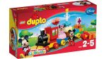 10597 LEGO® DUPLO® Mickey és  Minnie születésnapi felvonulása