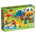 10602 LEGO DUPLO Kempingezés