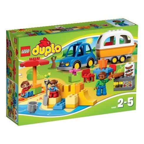 10602 LEGO® DUPLO® Kempingezés