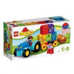 10615 LEGO® DUPLO® Első traktorom
