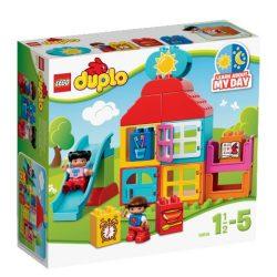10616 LEGO® DUPLO® Elsõ játékházam