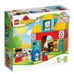 10617 LEGO® DUPLO® Első farmom