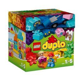 10618 LEGO® DUPLO® LEGO® DUPLO® Kreatív építőkészlet