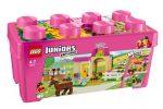 10674 LEGO® Juniors Lovas farm