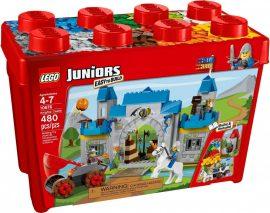 10676 LEGO® Juniors Lovagi kastély