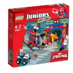 10687 LEGO® Juniors Pókember™ búvóhelye