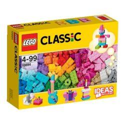 10694 LEGO® Classic LEGO® Kreatív világos kiegészítők