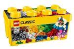 10696 LEGO® Classic LEGO® Közepes méretû kreatív építõkészlet