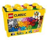 10698 LEGO® Classic LEGO® Nagy méretű kreatív építőkészlet