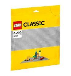 10701 LEGO® Classic Szürke alaplap