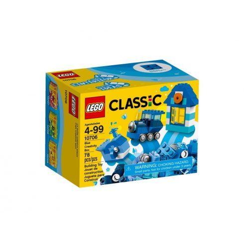 10706 LEGO® Classic Kék kreatív készlet