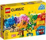 10712 LEGO® Classic Kockák és figurák