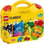 10713 LEGO® Classic Kreatív játékbõrönd