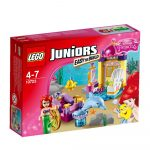 10723 LEGO® Juniors Ariel delfines hintója