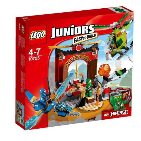 10725 LEGO® Juniors Elveszett templom