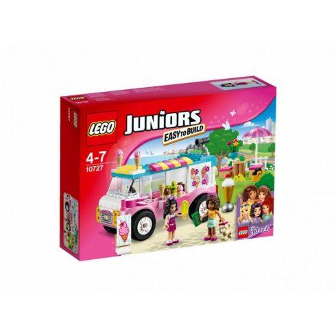 10727 LEGO® Juniors Emma fagylaltos kocsija