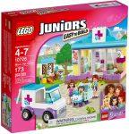 10728 LEGO® Juniors Mia állatkórháza