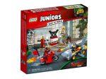 10739 LEGO® Juniors Cápatámadás