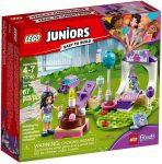 10748 LEGO® Juniors Emma kisállat partija