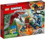 10756 LEGO® Juniors Pteranadon szökés