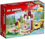 10762 LEGO® Juniors Belle meséi