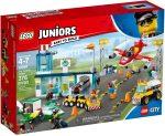 10764 LEGO® Juniors City Központi Repülőtér
