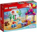 10765 LEGO® Juniors Ariel víz alatti koncertje