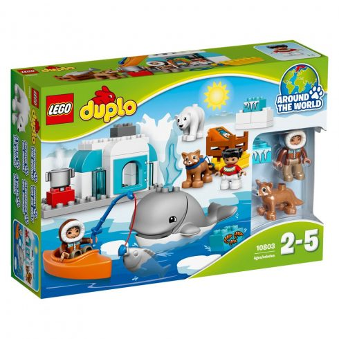 10803 LEGO® DUPLO® Sarkvidék