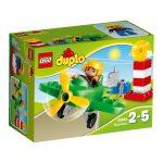 10808 LEGO® DUPLO® Kis repülőgép